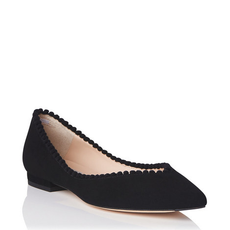 Florence Ballerina Flats, ${color}