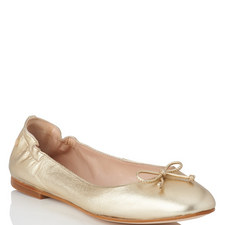 Thea Ballerina Flats