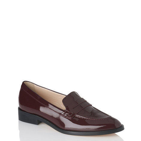 Iona Patent Loafers, ${color}