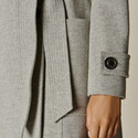 Military Trench Coat, ${color}