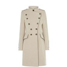 Reefer Mac Coat
