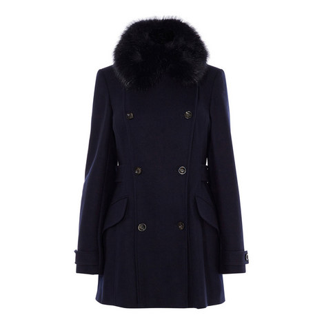 Tailored Military Coat, ${color}