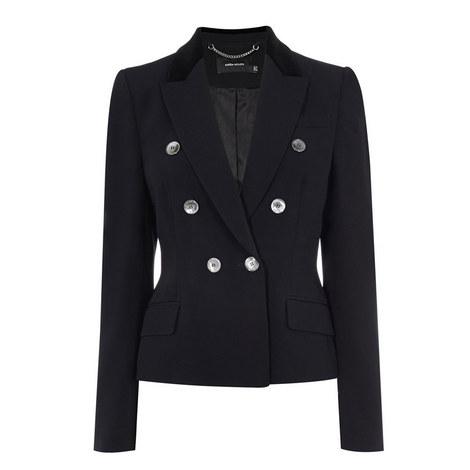Tuxedo Jacket, ${color}