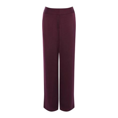 Languid Wide Leg Trousers, ${color}