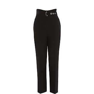 Corsetry Tailored Trousers