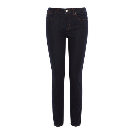 Signature Skinny Jeans, ${color}