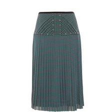 33af89b804 Chevron_Eyelet_Pleated_Skirt?$prodtile_md$