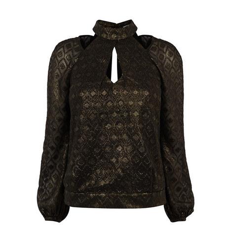 Jacquard Shirt, ${color}
