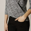 Crossover Blouse, ${color}