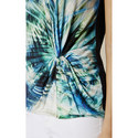 Graphic Palm Print T-Shirt, ${color}