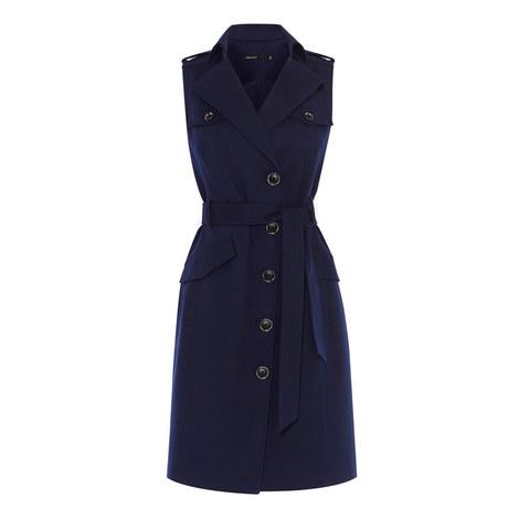Utilitarian Shirt Dress, ${color}
