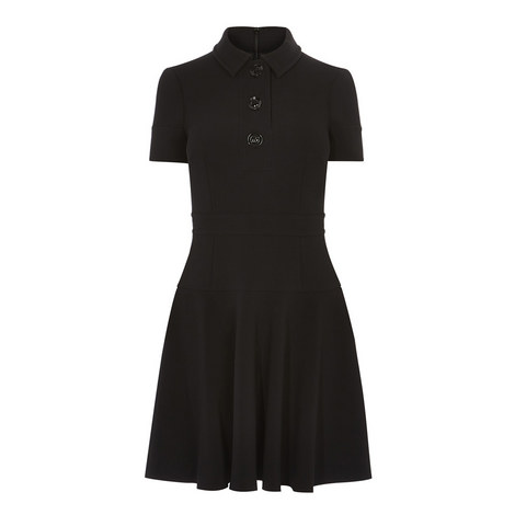 Polo Shirt Dress, ${color}