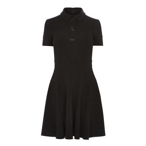 Polo Shirt Dress, ${color}