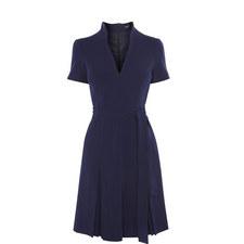 Belt Detail Dress