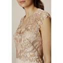 Lace Bodice Gown, ${color}