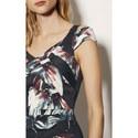 Floral Signature Pencil Dress, ${color}