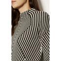 Chevron Knit Sweater, ${color}