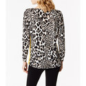 Cashmere Leopard Top, ${color}
