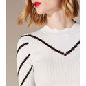 Abstract Stripe Jumper, ${color}