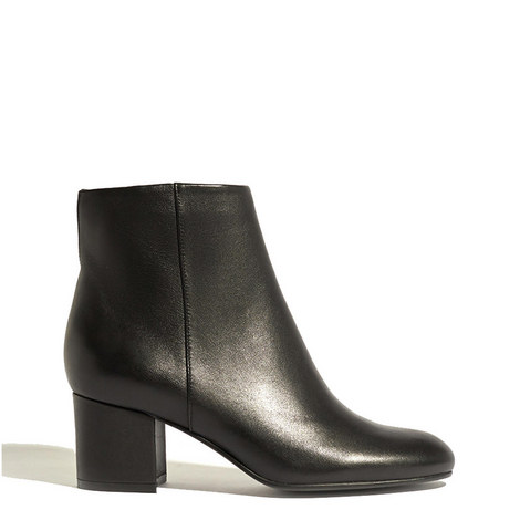 Heeled Leather Boots, ${color}