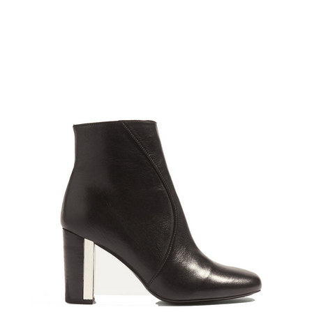 Leather Shoe Boots, ${color}