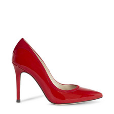 Patent Suede Courts
