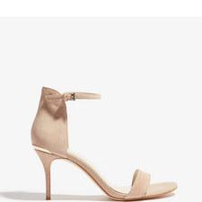 Classic Heeled Sandals