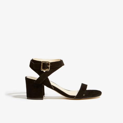 7413e3ee7ee8ba Sale Suede Strappy Sandals