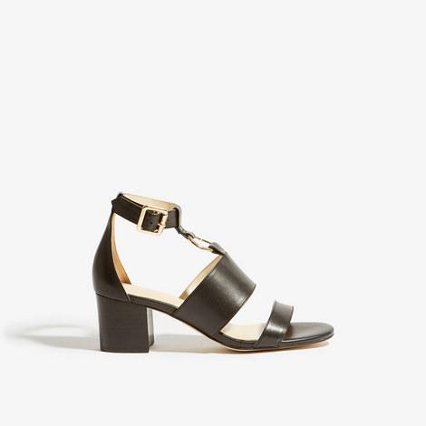 Block Heel Sandals, ${color}