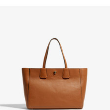 East West Tote Bag