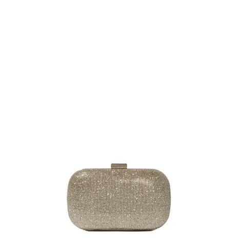 Glitter Box Clutch, ${color}