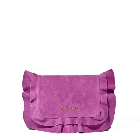 Frilled Clutch, ${color}