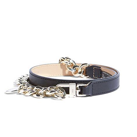 Chain Detail Belt, ${color}