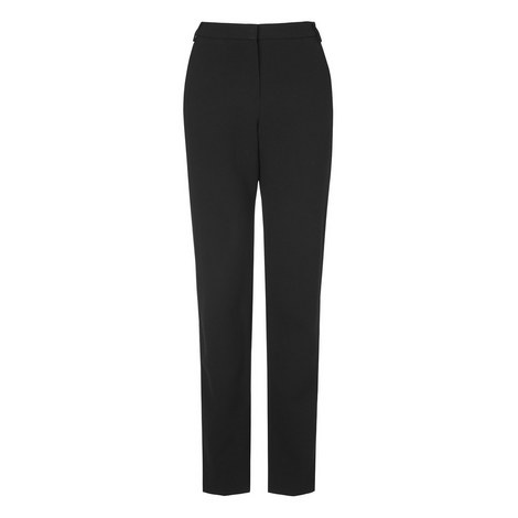 Evie Tapered Trousers, ${color}