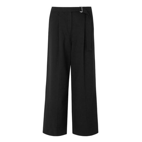 Xia Tailored Culottes, ${color}