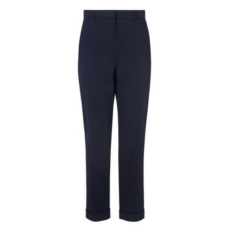 Aurelia Slim Leg Trousers, ${color}