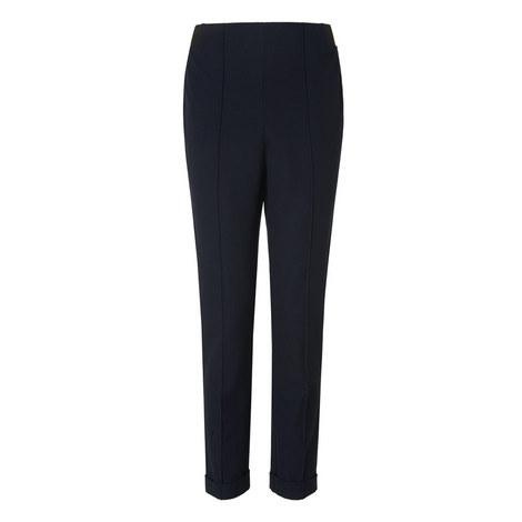 Jetta Cuffed Trousers, ${color}