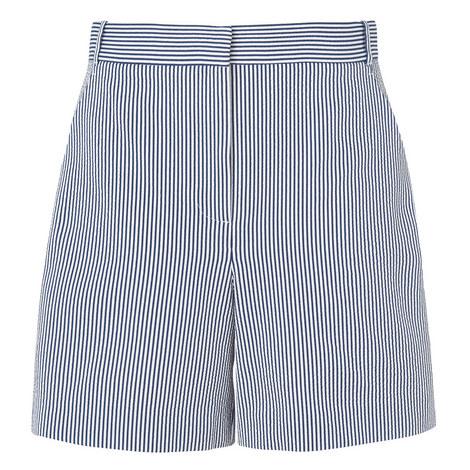 Alana Seersucker Shorts, ${color}
