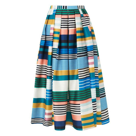Tippi Full Skirt, ${color}