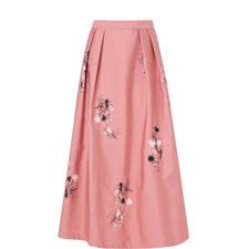 Delisa Full Skirt