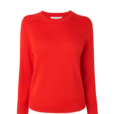 Maisy Fitted Sweater
