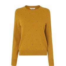 Savannah Embellished Sweater