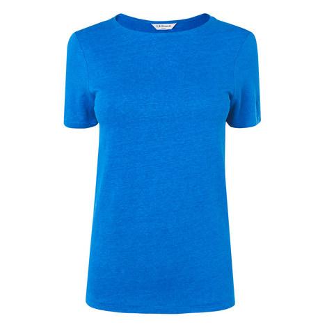 Hula Linen T-Shirt, ${color}