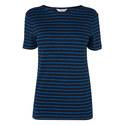 Aloha Striped T-Shirt, ${color}