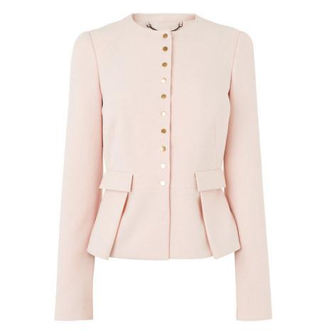 Evie Suit Jacket, ${color}