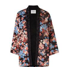 Carrie Open Kimono Jacket