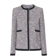 Clarie Tweed Jacket