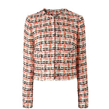 Echo Tweed Jacket