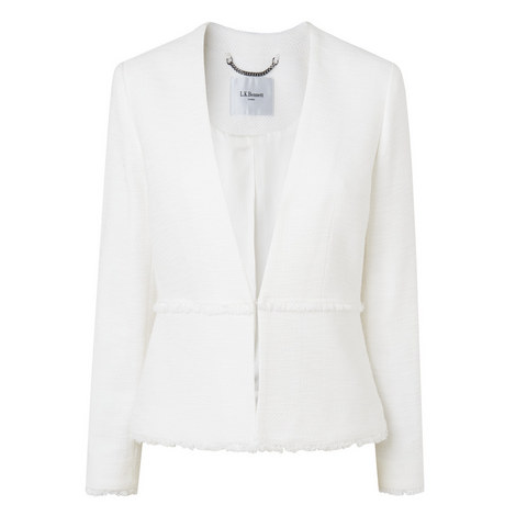 Marsha Tweed Blazer, ${color}