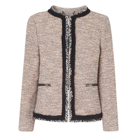 Gee Tweed Jacket, ${color}